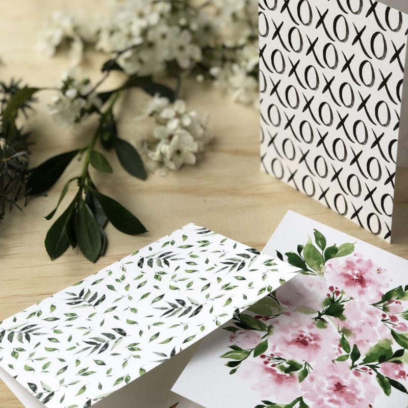 Ellen Walsh Designs - cards